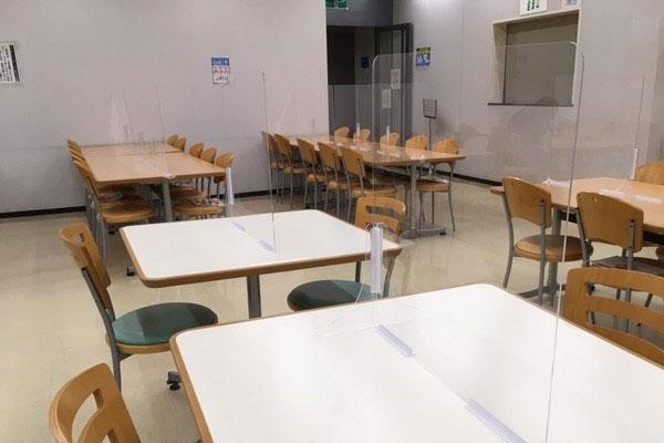 大阪府食堂